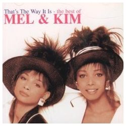 MEL & KIM - The Best Of CD