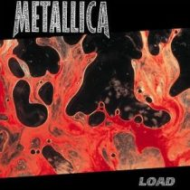 METALLICA - Load CD
