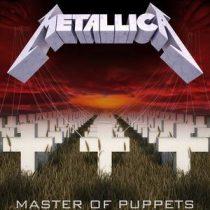 METALLICA - Master Of Puppets CD