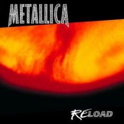 METALLICA - Reload CD