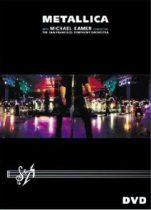 METALLICA - S&M DVD