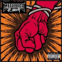 METALLICA - St. Anger CD