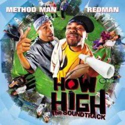 METHOD MAN AND REDMAN - How High CD