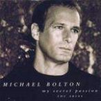 MICHAEL BOLTON - My Secret Passion Arias CD