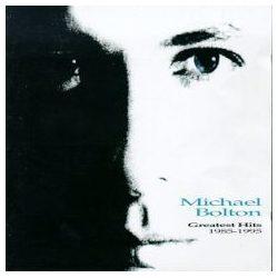 MICHAEL BOLTON - Greatest Hits 1985-1995 CD