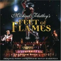 MICHAEL FLATLEY - Feet Of Flames CD