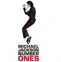 MICHAEL JACKSON - Number Ones Best Of CD