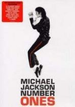 MICHAEL JACKSON - Number Ones Best Of DVD