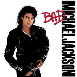 MICHAEL JACKSON - Bad CD