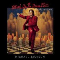 MICHAEL JACKSON - Blood On The Dancefloor CD