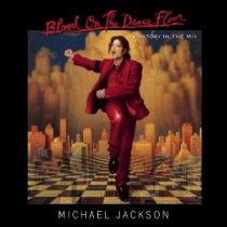 MICHAEL JACKSON - Blood On The Dancefloor CD