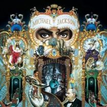 MICHAEL JACKSON - Dangerous (Special Edition) CD