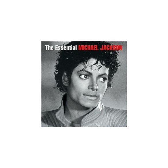 MICHAEL JACKSON - Essential Michael Jackson CD