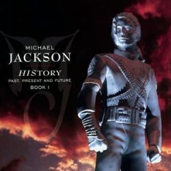 MICHAEL JACKSON - History / 2cd / CD