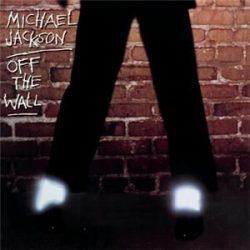 MICHAEL JACKSON - Off The Wall CD