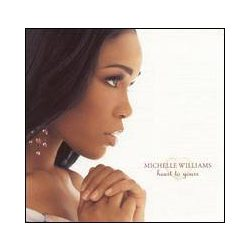 MICHELLE WILLIAMS - Heart To Yours CD