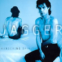 MICK JAGGER - Wandering Spirit CD