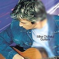 MIKE OLDFIELD - Guitars CD