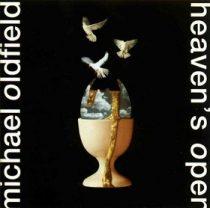 MIKE OLDFIELD - Heaven's Open CD