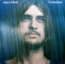 MIKE OLDFIELD - Ommadawn CD