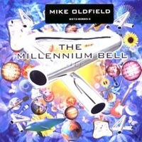 MIKE OLDFIELD - Millennium Bell CD