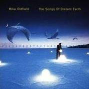 MIKE OLDFIELD - The Songs Of Distant Earth CD