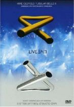 MIKE OLDFIELD - Tubular Bells 2&3 DVD