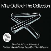 MIKE OLDFIELD - Tubular Bells 2009 + Collection /ee/ / 2cd / CD