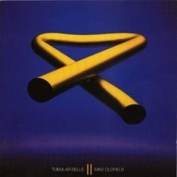 MIKE OLDFIELD - Tubular Bells II CD