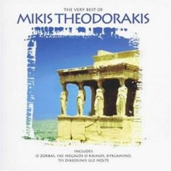 MIKIS THEODORAKIS - The Very Best Of CD