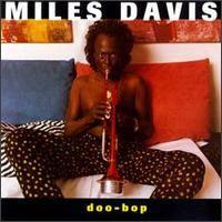 MILES DAVIS - Doo-Bop CD