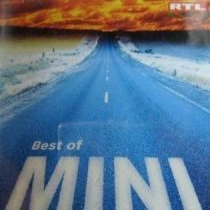 MINI - Best Of CD