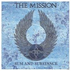 MISSION - Sum & Substance CD