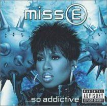 MISSY ELLIOT - Miss E...So Addictive New Version CD