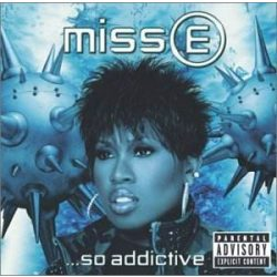 MISSY ELLIOT - Miss E...So Addictive New Version CD