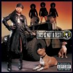 MISSY ELLIOT - This Is Not A Test CD