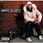 MISSY ELLIOT - Under Construction CD