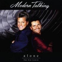 MODERN TALKING - Alone CD