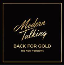 MODERN TALKING - Back For Gold CD