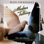 MODERN TALKING - Ready For Romance CD