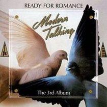MODERN TALKING - Ready For Romance CD