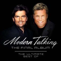 MODERN TALKING - The Final Album CD