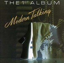 MODERN TALKING - First Album CD