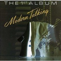 MODERN TALKING - First Album CD
