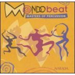MONDO BEAT - Masters Of Percussion CD