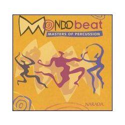 MONDO BEAT - Masters Of Percussion CD