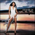 MONICA - After The Storm CD