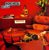 MORCHEEBA - Big Calm CD