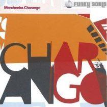 MORCHEEBA - Charango CD