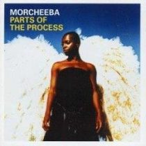MORCHEEBA - Parts Of The Process-Ltd.Edition CD